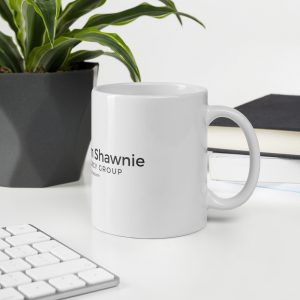 Team Shawnie Group Mug