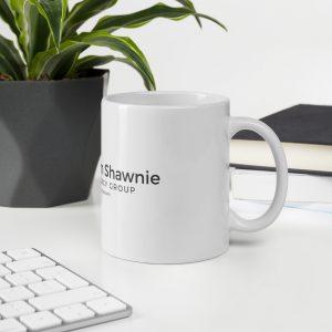 Team Shawnie Group Mug