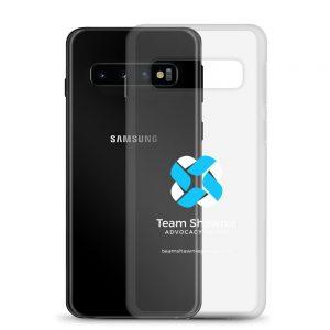 Team Shawnie 1 Samsung Case