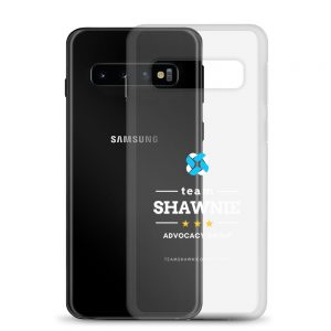 Team Shawnie 2 Samsung Case
