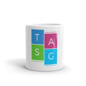 Ceramic Mug – Team Shawnie 2