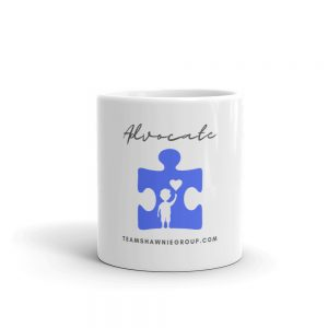 Ceramic Mug – Team Shawnie 1
