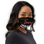 TSAG – Premium face mask