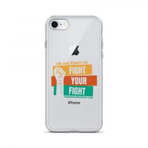 We Are Ready – iPhone Case