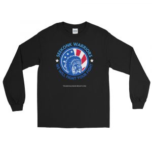 Seekonk Warriors 2 – Unisex Long Sleeve Shirt