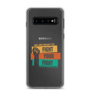 We Are Ready – Samsung Case