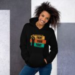 We Are Ready – Unisex Hoodie