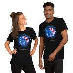 Seekonk Warriors 2 – Short-Sleeve Unisex T-Shirt