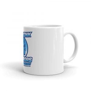 Seekonk Warriors 1 – Mug