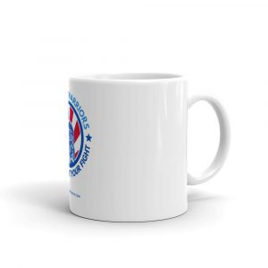 Seekonk Warriors 2 – Mug