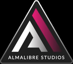 Almalibre Studios Logo 2021