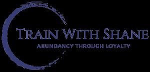 Train With Shane Logo