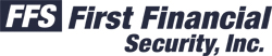 first financial security logo